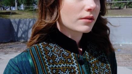 redhead-model-fashion