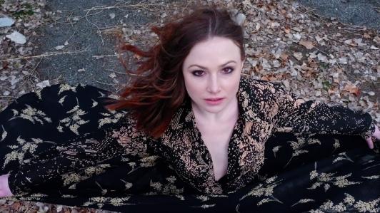 vampire-model-fall